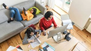 Balance is key to proposed legislation on remote working