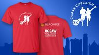 Cork camogie are linking up with Jigsaw for a virtual 5k fundraiser