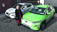 Cork firm ePower to charge up SSE Airtricity