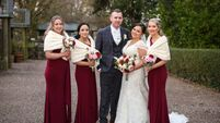 Wedding of the Week: It was so magical and perfect