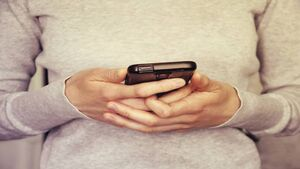 Cork people warned of SMS scam