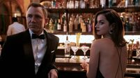 New James Bond film delayed again