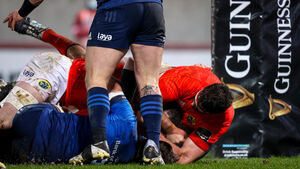 Munster lose again to Leinster but this time they only have themselves to blame