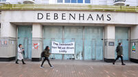 Boohoo buys Debenhams but deal won't save stores