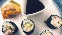 Get in touch with your Zen side with a Sushi dish for amateurs