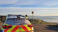 Motorist fined for Covid breach after being nabbed at two Cork beaches