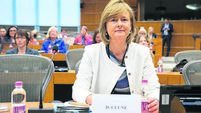 MEP Clune: Supports needed for employees