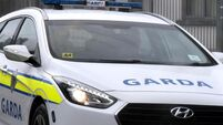 Cork men stopped by Portlaoise gardaí on way to sulky race