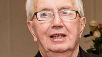 Late Bishop of Lancaster to be laid to rest in North Cork