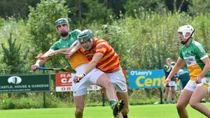 Bride Rovers continue to develop their Rathcormac base