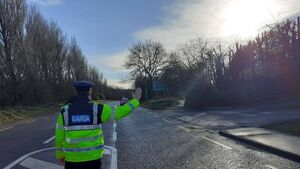 Four fined after travelling from Carlow to Cork without a reasonable excuse