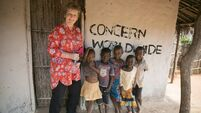 Cork woman retires after 38 years as an international aid worker