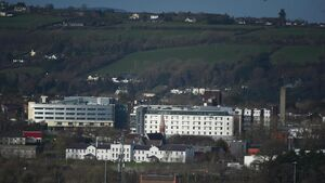 Drop in number of people with Covid-19 at Cork hospitals