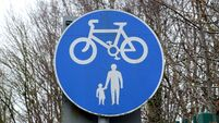 €8m pedestrian and cycle route to be constructed in East Cork