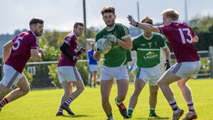 Glanworth determined to use GAA downtime to plan for the future