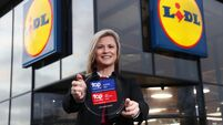 'Incredible agility, selflessness and dedication': Lidl workers in Cork to share €240k bonus
