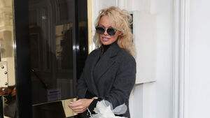 Pamela Anderson reportedly marries her bodyguard