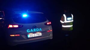 Cork Gardaí discover suspected cocaine in vehicle stopped during Covid patrol