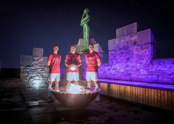 Cobh Ramblers FC have officially announced the new club partners for the 2021 season as Belvelly Castle of Cobh.