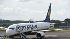 Delayed recovery expected for Ryanair at Cork Airport