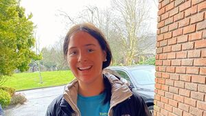 Cork teen commended for ambitious challenge which saw her walk more than 200km in 7 days
