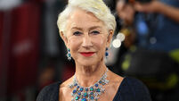 Dame Helen Mirren comments