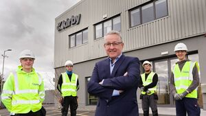 Kirby Group Engineering is seeking applications for its Apprenticeship and Graduate Programmes