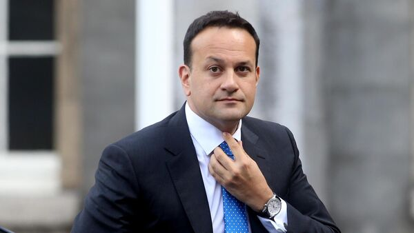 Tánaiste Leo Varadkar has denied that delays to the rollout of vaccines in nursing homes has lead to hundreds of deaths.