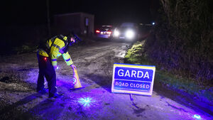 Community left in 'complete shock' after the body of woman (70s) found in burning car in north Cork