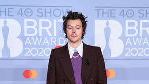 Harry Styles and Emma Corrin to star in  new Amazon drama My Policeman