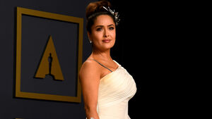 Salma Hayek: I was told my career would die when I reached my thirties
