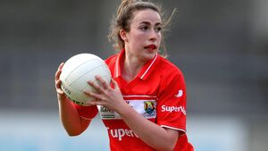 Experienced Cork defender Shauna Kelly wants another All-Ireland medal