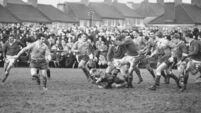 Munster's tradition of beating southern hemisphere teams goes back to 1967
