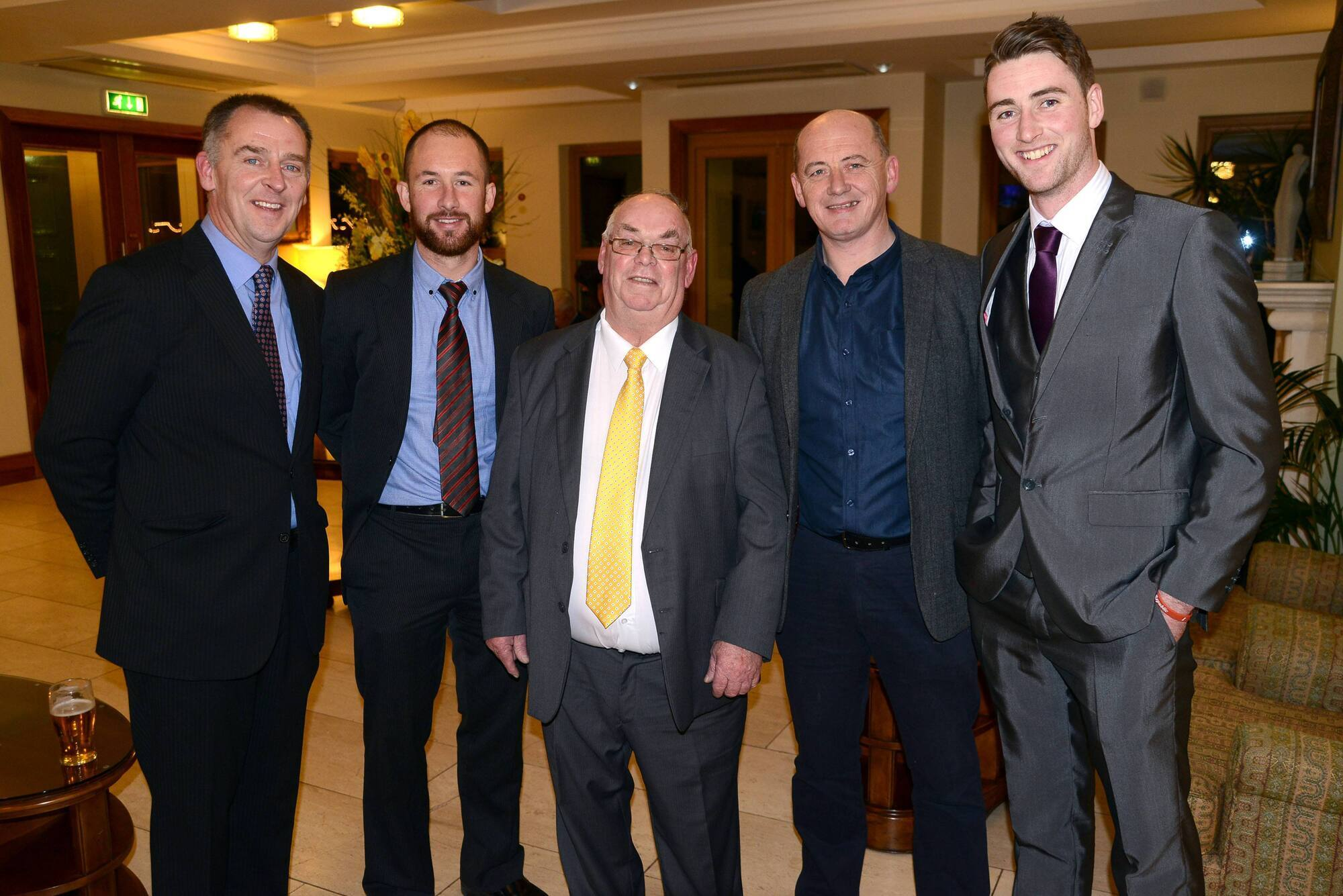 Youthful committee makes St Mary's a very progressive Cork GAA club - EchoLive.ie