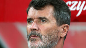 Roy Keane blasts Liverpool as 'bad champions' who believed the hype