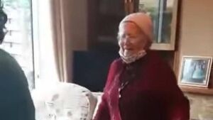 Watch: 89-year-old Cork dance teacher takes on Jerusalema challenge and absolutely nails it