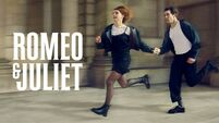 Josh O'Connor and Jessie Buckley on playing Romeo And Juliet in their 30s