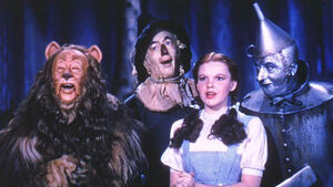 Wizard of Oz remake in the works