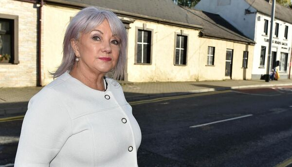 "Councillor Deirdre Forde said: ""This avenue would be tree-lined similar to The Dark Hedges that are in the North."