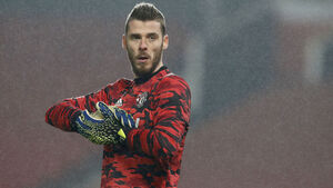 Man United must make the hard call and drop David de Gea