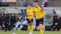 Cork native Cian Murphy returns from Galway United to sign with Cobh