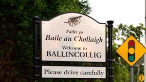 Ballincollig homes being targeted by bogus traders, says local councillor