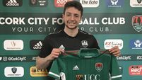 Cork City sign young midfielder from Preston North End on loan
