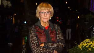 Anne Robinson unveiled as first female host of Countdown