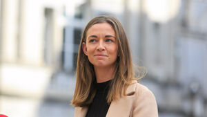 'I'll keep pushing for a much fairer society': Cork South West's Holly Cairns on her first year as TD