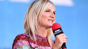 Jo Whiley living a 'nightmare' after being offered coronavirus jab before vulnerable sister