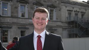 Big ambitions for the youngest member of Dáil Éireann: Cork's James O'Connor reflects on first year in office