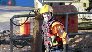 Hometown Heroes: Blackpool native Amanda is blazing a trail with the Civil Defence