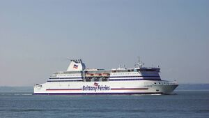 Brittany Ferries moves re-start date of Cork-France route to summer