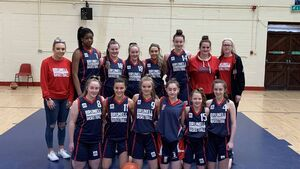 Ladies basketball across all grades in Cork is cancelled until next season